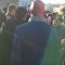 Ex-premiér a prezidentský kandidát Francie Valls téměř dostal facku