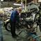 V USA začali prodávat motocykly Ural vybavenými lahví vodky