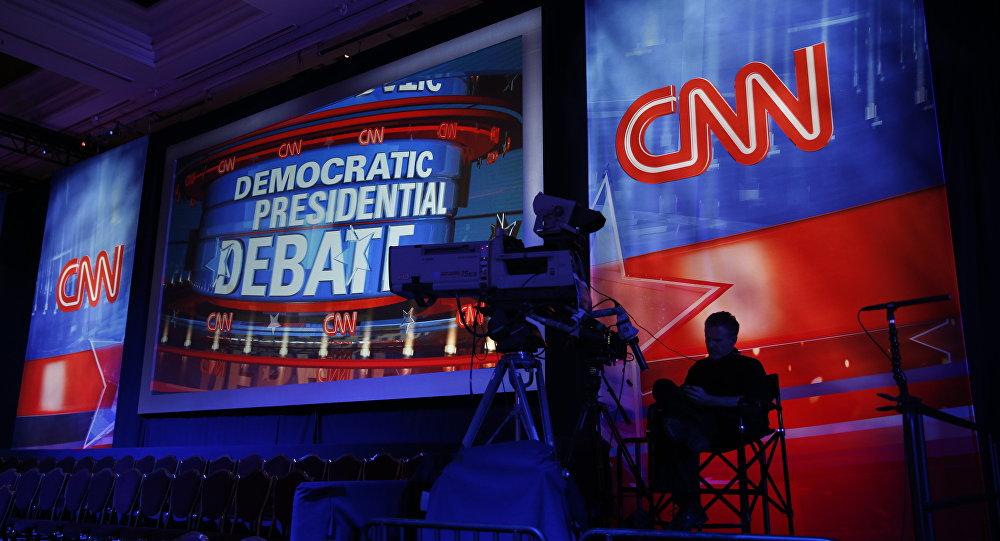 Debata na CNN