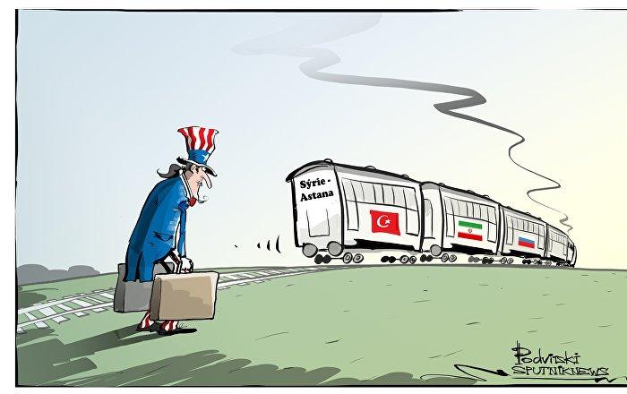 Zmeškaný vlak