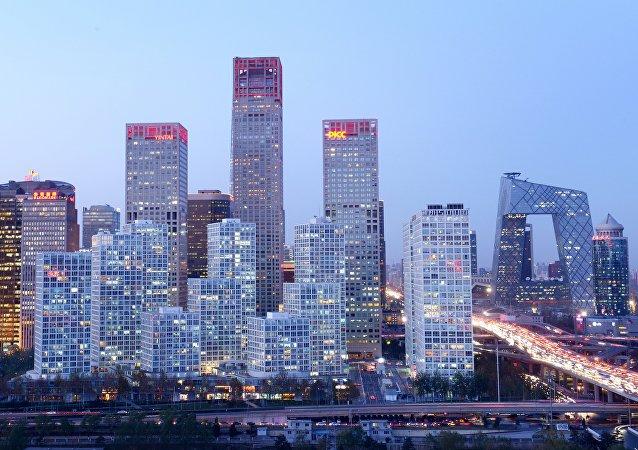 Peking. Ilustrační foto