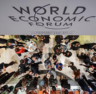 Světové ekonomické fórum (WEF)