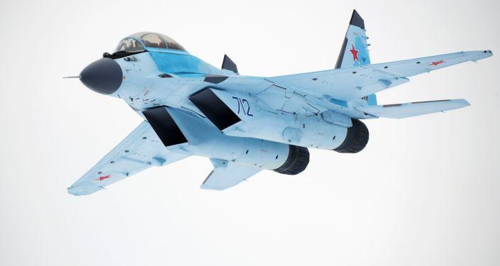 stíhací letoun MiG-35
