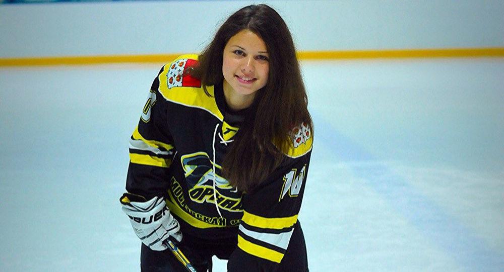 Anastasia Legkoduchová