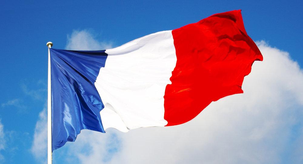 Francouzská vlajka