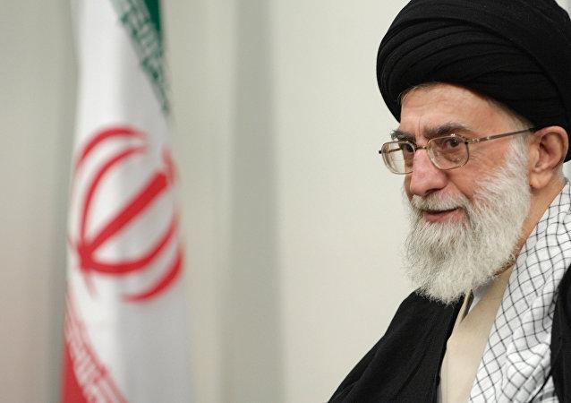 Ali Chameneí