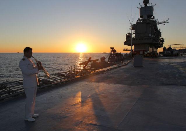 Letecký křižník Admirál Kuzněcov
