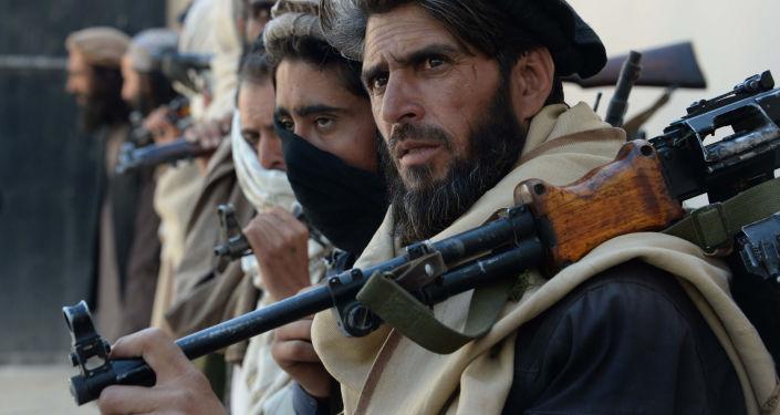 Talibánci