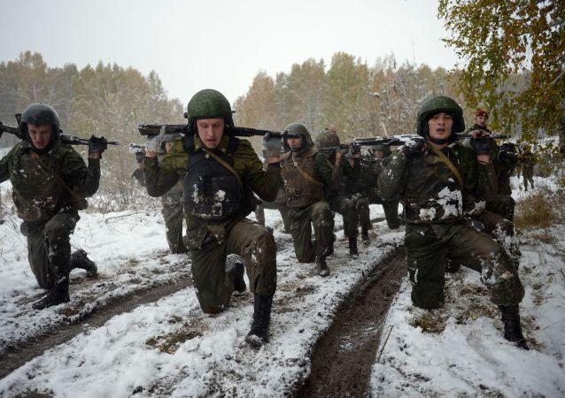 Národní garda RF