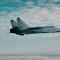 Letci předvedli, jak MiG-31 sestřeluje kosmické družice