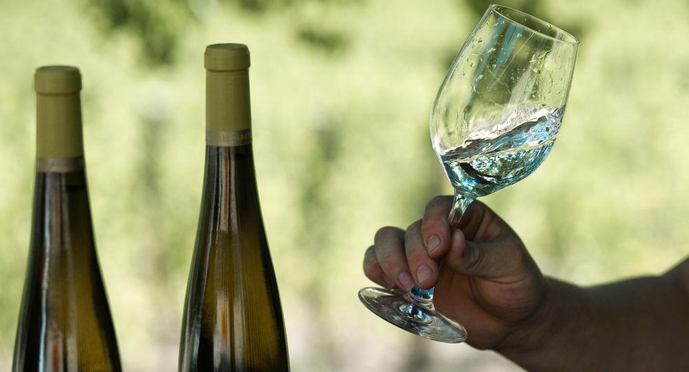 Vinařství na Krymu