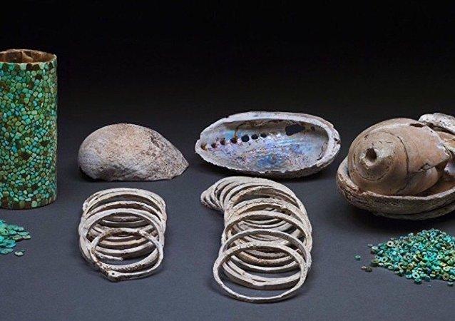 Kultura společenství indiánů Pueblo