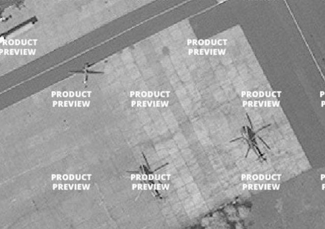 Obrázek dronu Orion