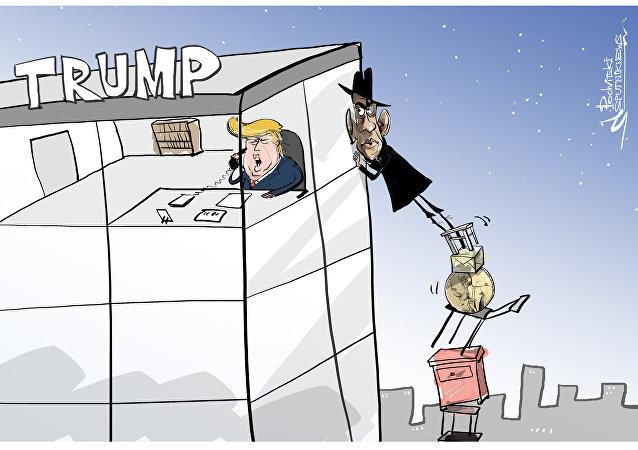 Prezidentský špicl
