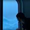 """Na internetu roste popularita videa, kde výletní loď pohlcuje """"devátá vlna"""""""