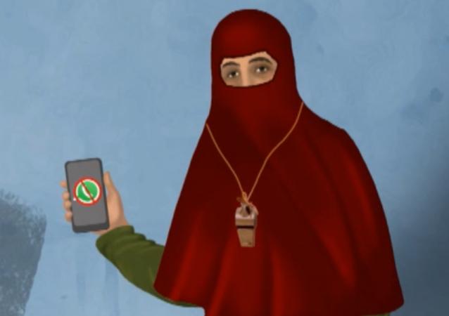 Nejzakázanější člověk v Islámském státu