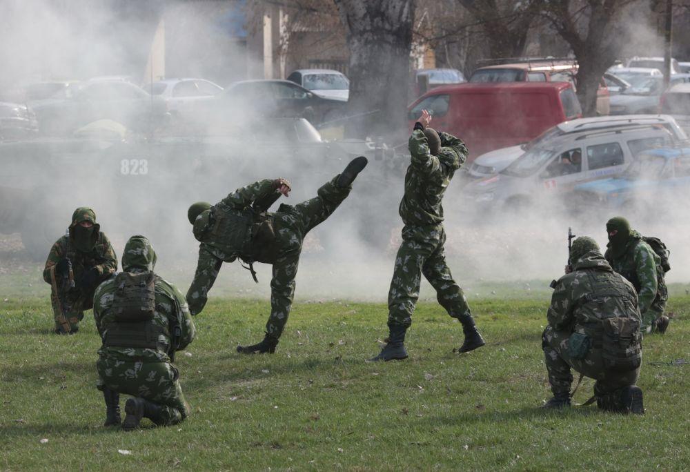 Festival Krymské jaro