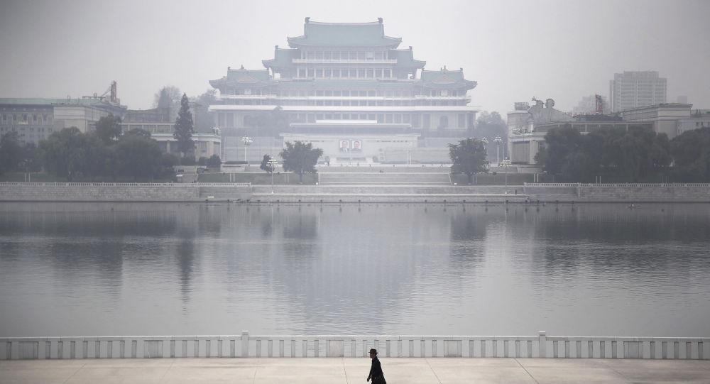 Pchjongjang