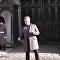 Přerušil mlčení: V Londýně vylekal příslušník gardy dotěrného turistu