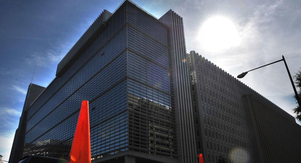 Trump požádal, aby Světová banka přestala s úvěrováním Číny