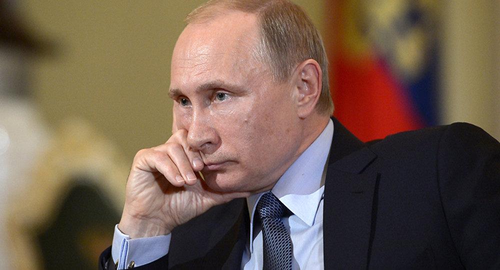 Interview Vladimira Putina pro italský list Il Corriere della Ser