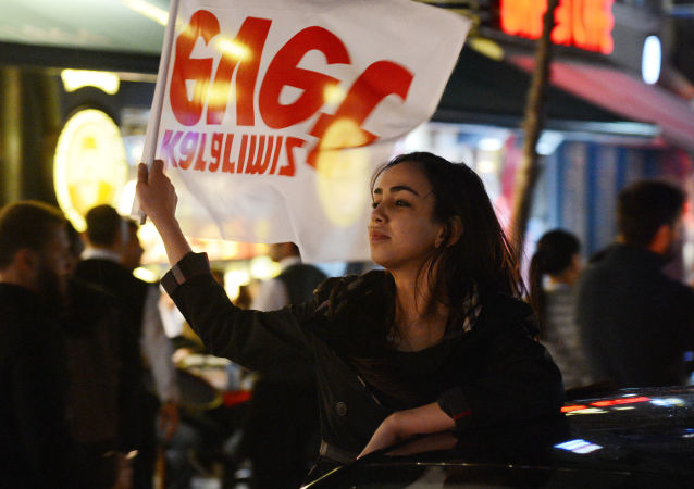 Ústavní referendum v Turecku