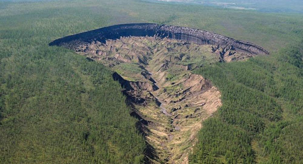 Vědci informovali o starých vyobrazeních draků, která objevili na Sibiři