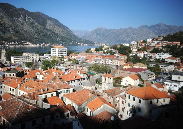 Kotor, Černá Hora