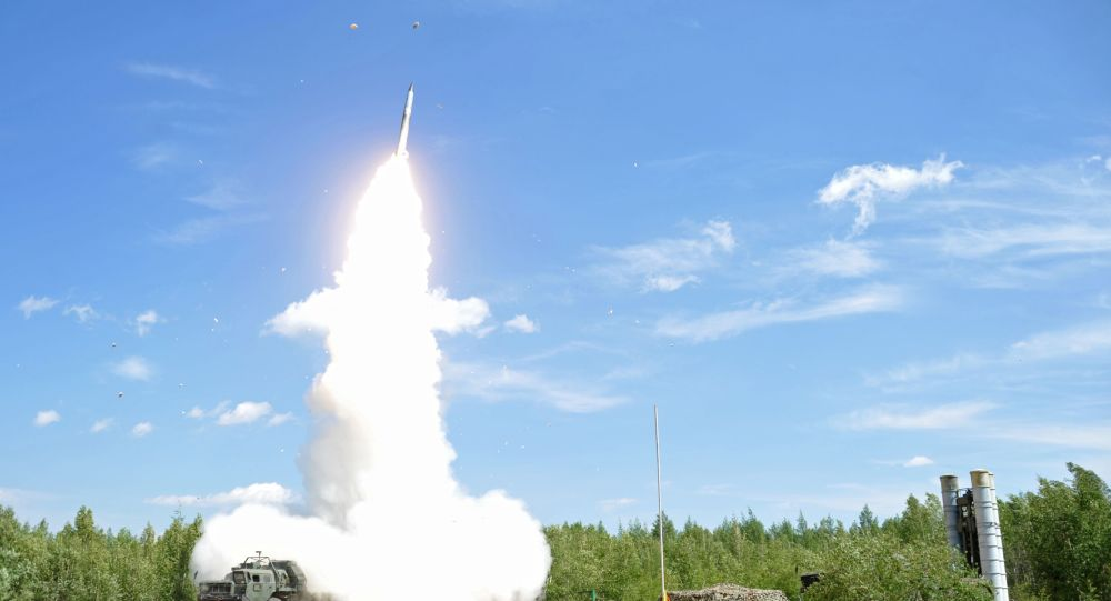 Raketové střelby prostředků PVO
