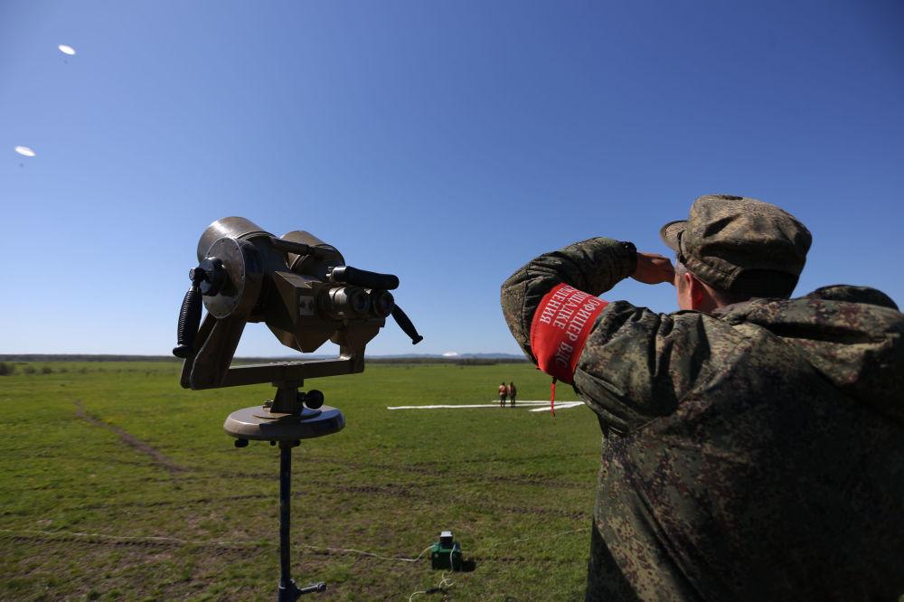 Výsadkářství z vrtulníků Mi-8AMTSh Terminátor