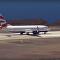 """Na """"nejnesmyslnějším letišti"""" světa poprvé přistálo letadlo"""