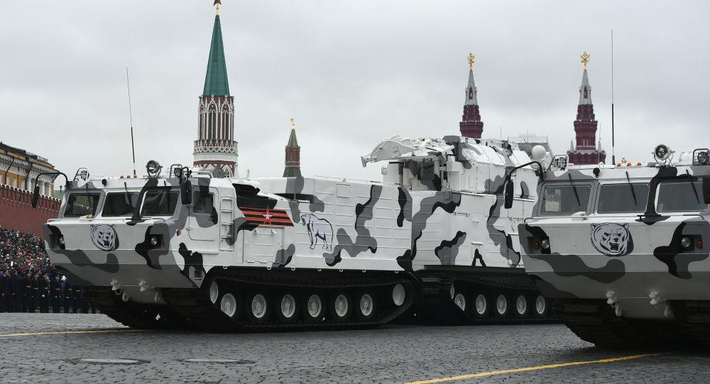 Tor-M2