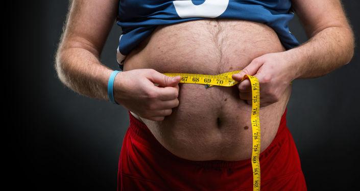 Tlustý muž