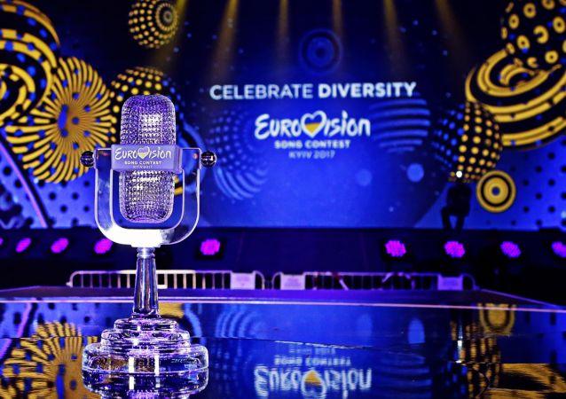 Soutěž Eurovize 2017 v Kyjevě