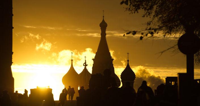 Rating ruských pamětihodností
