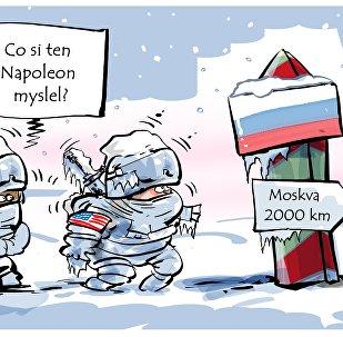 Ruský mrazák