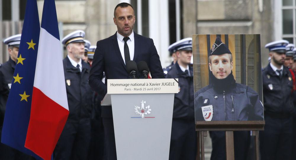 Pařížán Etienne Cardiles