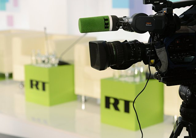 V Británii bylo zahájeno vyšetřování proti RT kvůli kauze Skripala