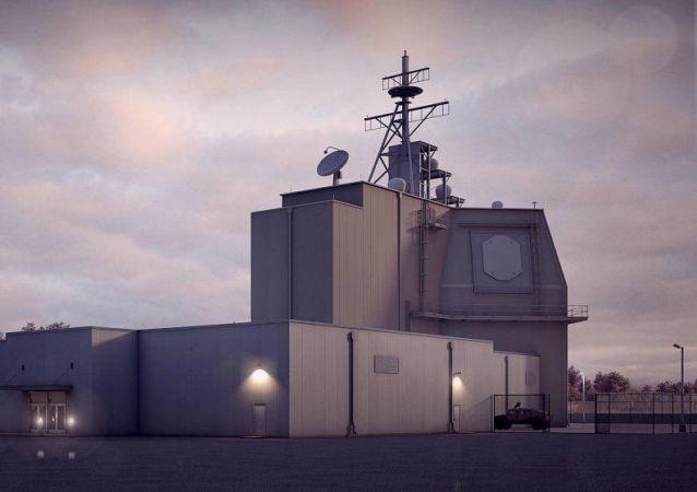 Systémy protiraketové obrany USA