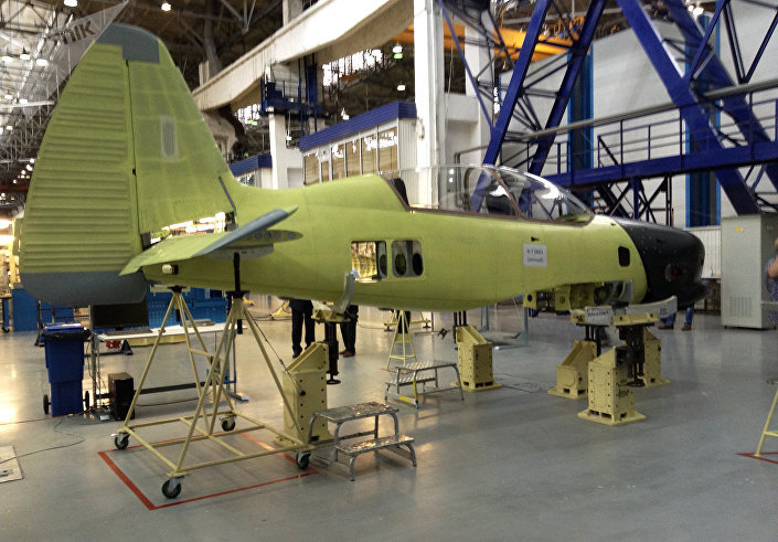 Jak-152