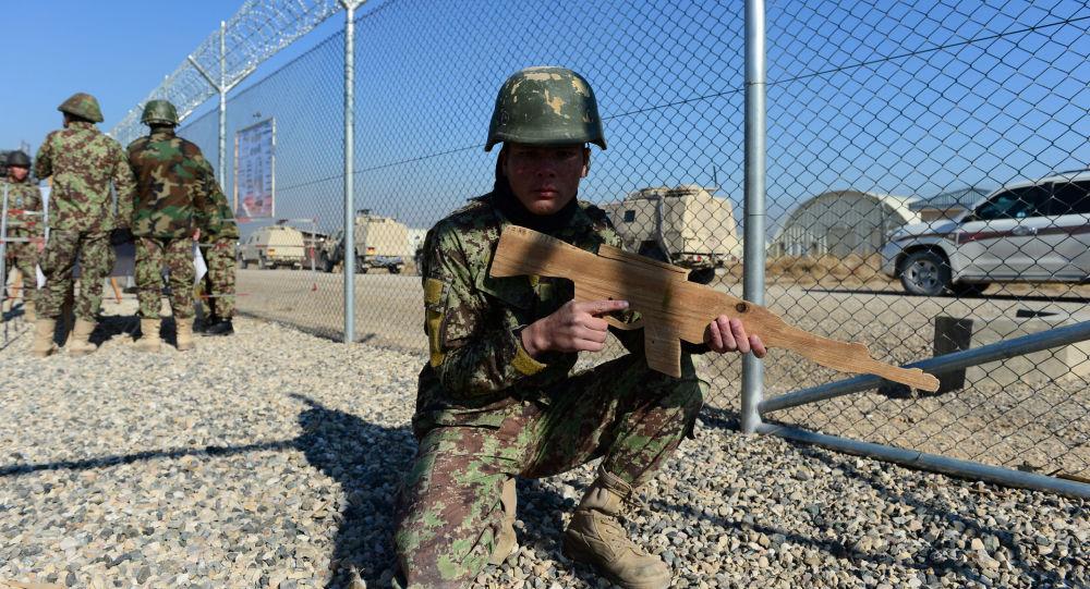 Vojenská základna. Ilustrační foto.