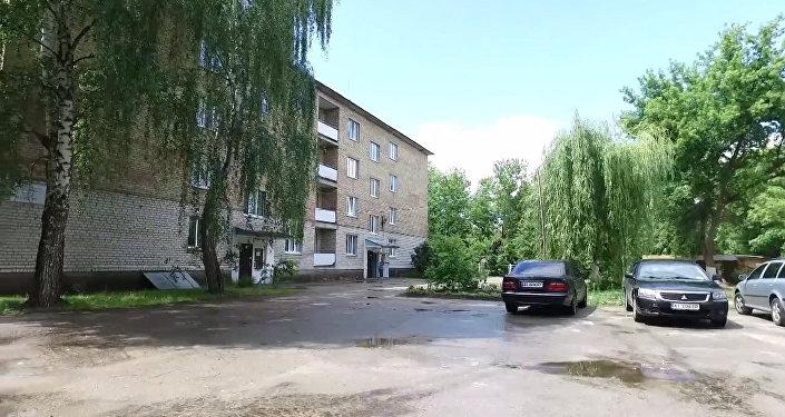 V Černobylu s komfortem: otevření prvního hostelu