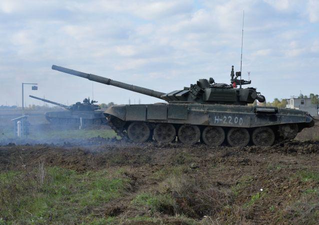 Tanky T-72B3