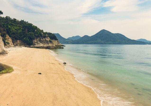 Ostrov Okunošima