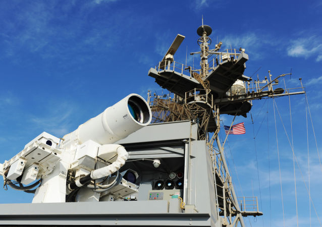 Americká loď USS Ponce