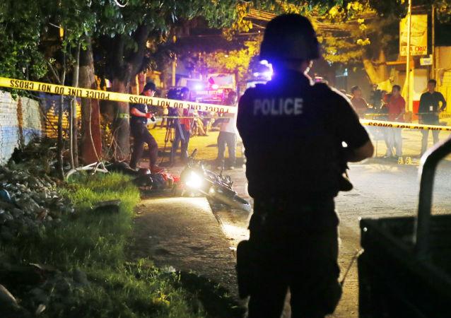 Filipínské zvláštní jednotky