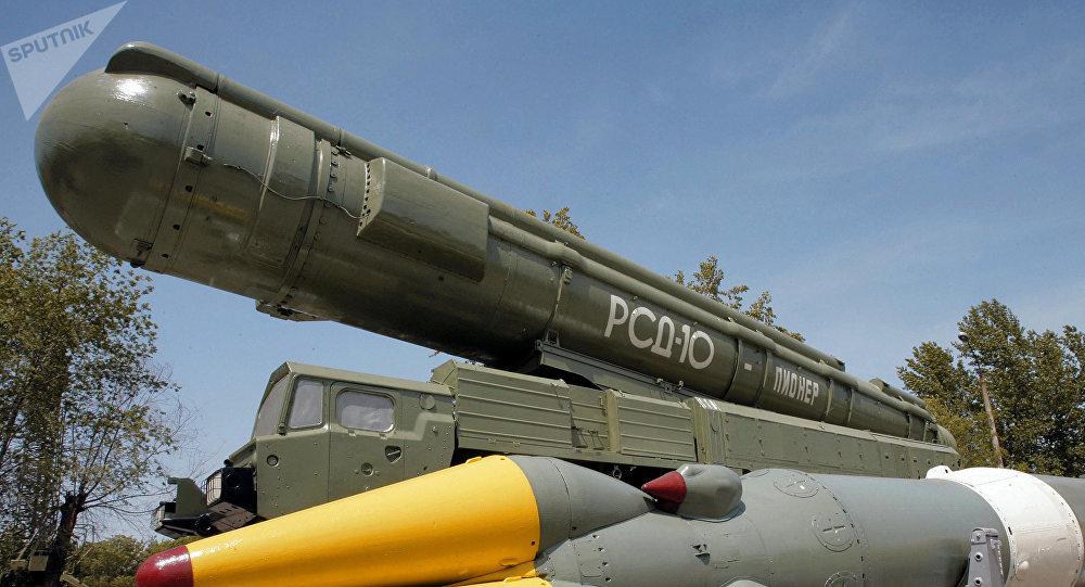 Raketový komplet RSD 10