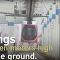 V Číně zahájili testovací provoz nejrychlejšího visutého vlaku v zemi