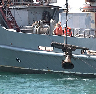 Pátrání po potopených lodích: nezvyklý objev