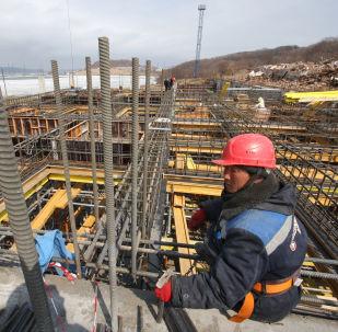 Stavba (ilustrační foto)